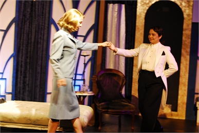Discover hollywood garbo 39 s cuban lover at the macha theatre for Greta nicholas