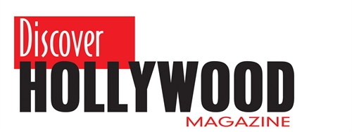 Discover Hollywood Logo