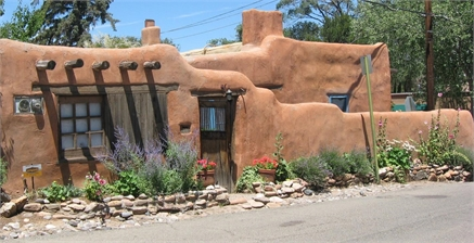Discover Hollywood Discovering Santa Fe New Mexico