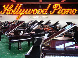 Hollywood Piano