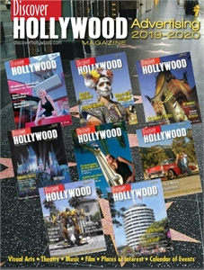 Discover Hollywood 2019-20 Media Kit
